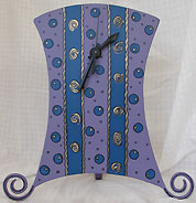 Dizzy Clock