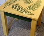 Gentle Fern Table