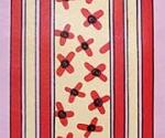 Stripes \'n Flowers