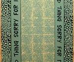 Green Leopard Wild Thing