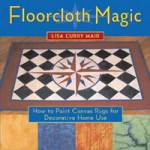 Debra Gould in Floorcloth Magic